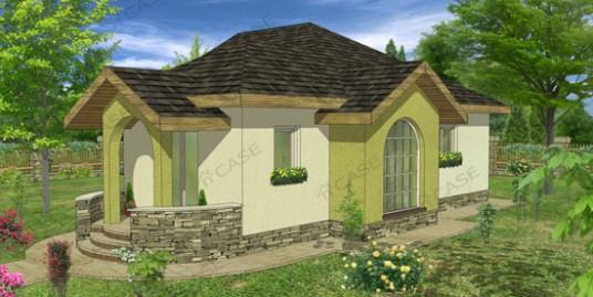 Magazin online de proiecte case mici si vile for Vedere case online