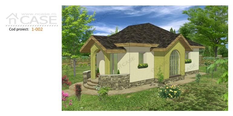 Casa parter 1 002 for Vedere case online
