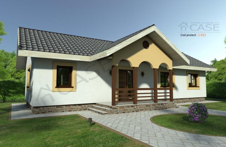 Casa parter #1-013